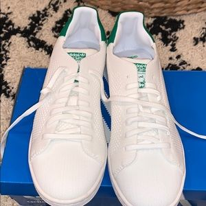 adidas primknit stan smith sneakers